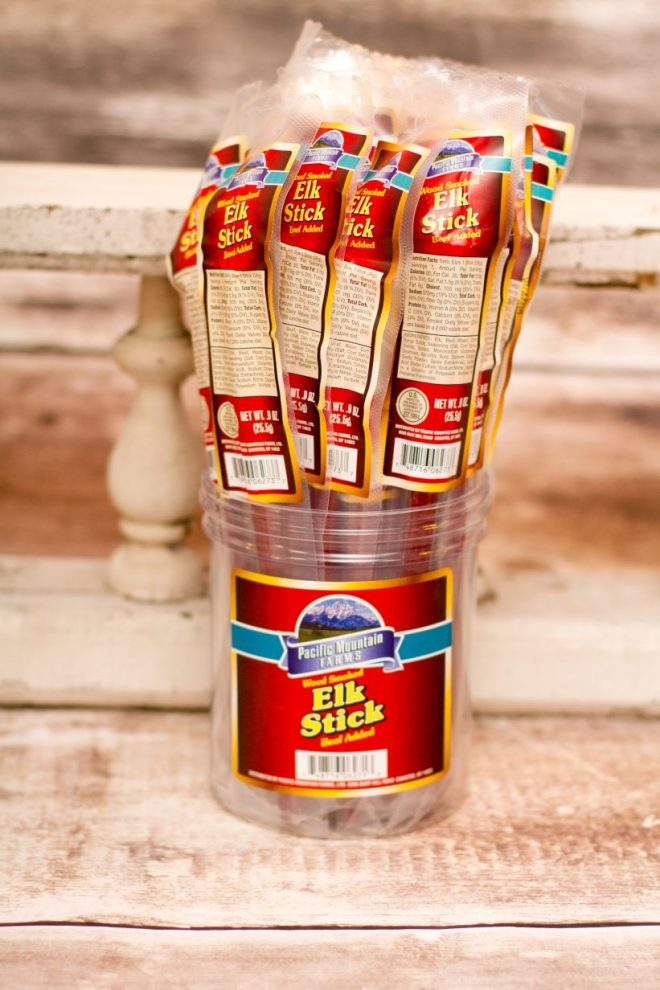 ELKSTX-VP Elk Single Sticks
