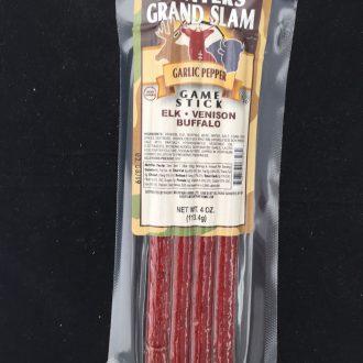 PHGS-4 Pepper Garlic Grand Slam 4 oz