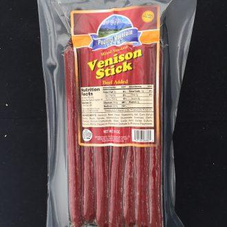 VENSTX-14 Venison Sticks 14 oz